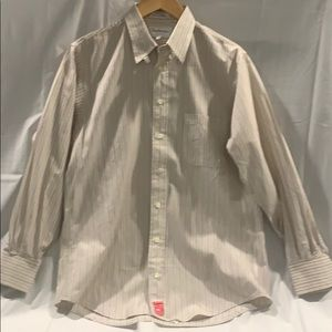 Burberrys of London Button Down Dress Shirt